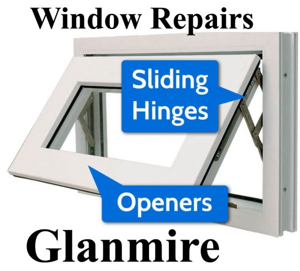 Window Repairs Glanmire