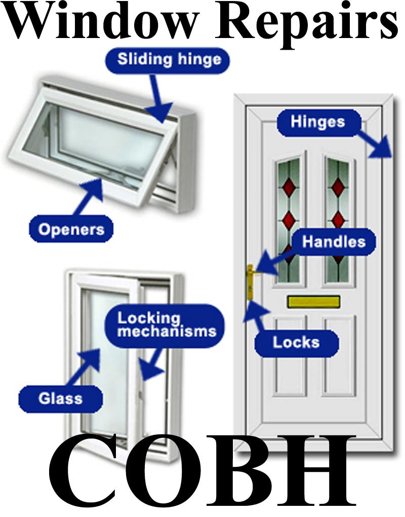 Window Repairs Cobh