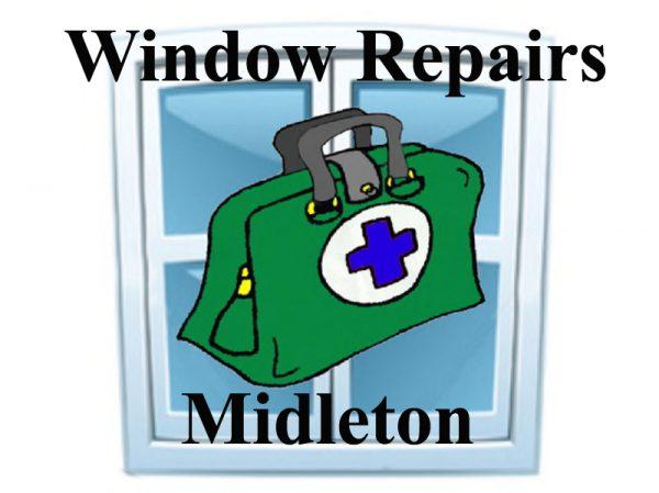 Window Repairs Midleton